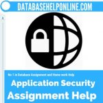 Application Security