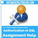 Authorization In SQL
