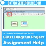 Class Diagram Project