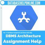 DBMS Architecture