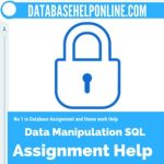 Data Manipulation SQL