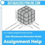 Data Warehouse Dimension Model