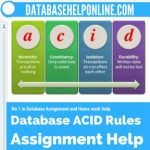 Database ACID Rules