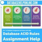 Database ACID Rules