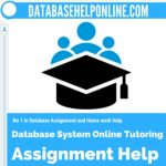 Database System Online Tutoring