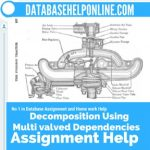 Decomposition Using Multivalved Dependencies