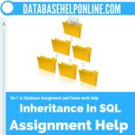 Inheritance In SQL