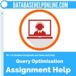Query Optimisation