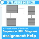 Sequence UML Diagram