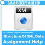 Structure Of XML Data